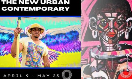 Up Next at Osceola Arts in Kissimmee, The New Urban Contemporary!