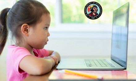 Osceola Schools Students and Parents Invited To  Virtual Open Houses For Incoming Kindergartners