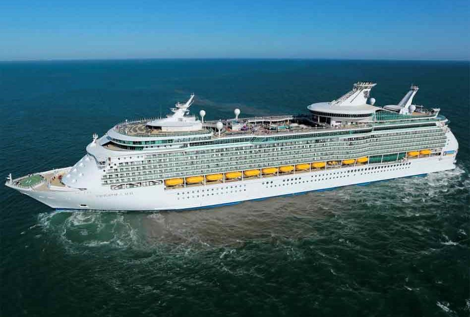 Royal Caribbean to cruise from Bahamas in June, require COVID vaccine for passengers, crew