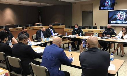 Osceola Schools SRO advisory board finalizes upcoming survey questions, discusses SRO body cams