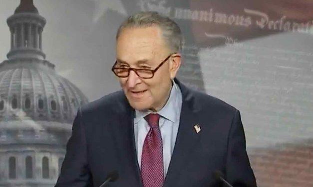 Senate passes Biden's $1.9 trillion Covid relief plan after voting all-nighter