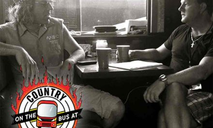 "Country Thunder Music Festivals Launches ""On The Bus At Country Thunder"" Podcast"