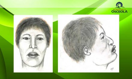 KPD requesting public's help in identifying dead woman found at Kissimmee Lakefront