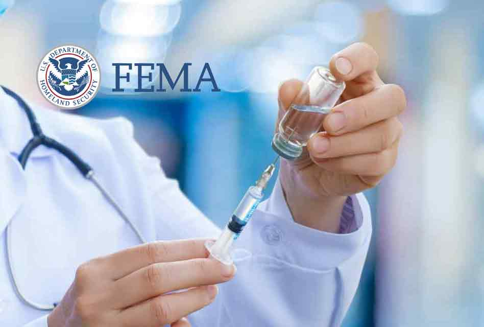 FEMA to offer COVID-19 vaccinations today at St. Cloud Civic Center