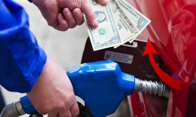 Gas prices continue to rise, up $1.16 over last year, no sign of relief any time soon, AAA says