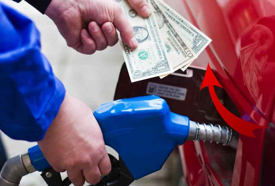 Gas prices could increase by 20 cents per gallon by August, AAA says