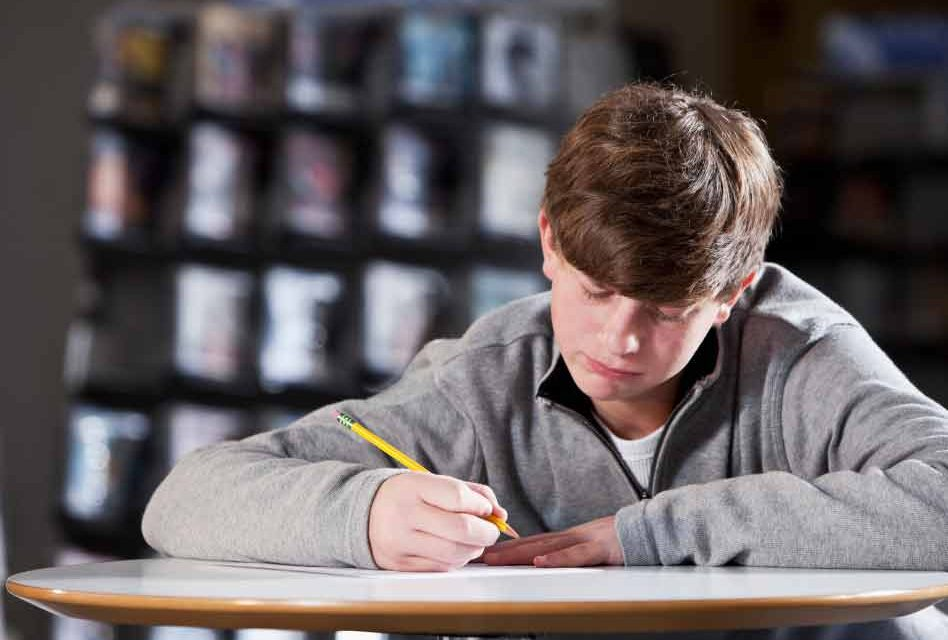 Don't miss today's FREE Huntington Learning Center webinar, the current state of standardized tests for students