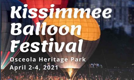 Kissimmee Balloon Festival soaring into Osceola Heritage Park in April