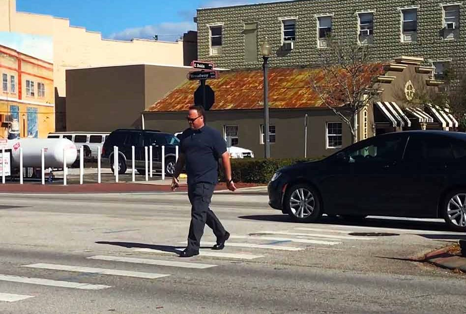 Orlando, Kissimmee, and Sanford continue as nation's most dangerous for pedestrians, national report says
