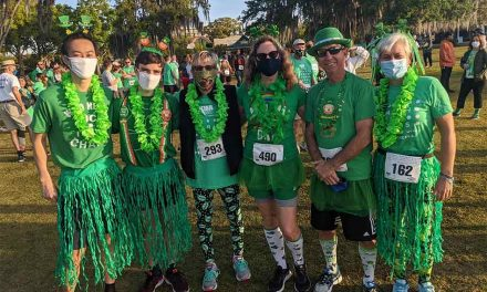 Council on Aging's March for Meals 5K raises over $25,000 to help end senior hunger in Osceola