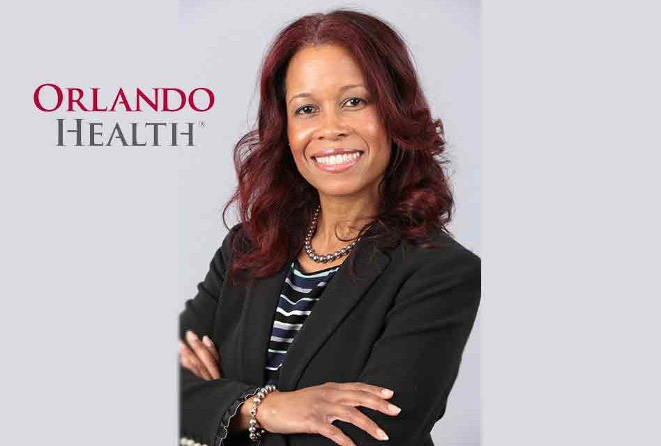 Orlando Health Names New Corporate Director of Diversity and Minority Business Development