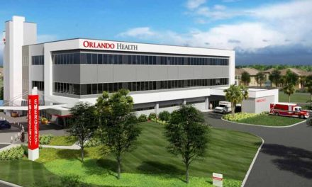 Opening Soon: Orlando Health Emergency Room and Medical Pavilion Randal Park