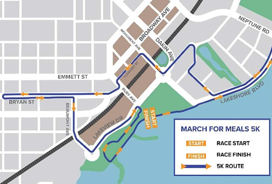 Kissimmee Main Street 5K race to bring road closures in Downtown Kissimmee