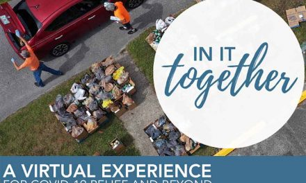 """Second Harvest Food Bank of Central Florida to host Virtual """"Food for Thought"""" Tours"""