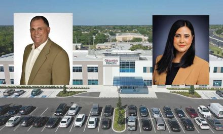 Orlando Health St. Cloud Hospital announces two new leaders, new COO and CQO