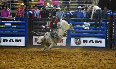 The RAM National Circuit Finals Rodeo is back to wow Osceola Friday and Saturday!