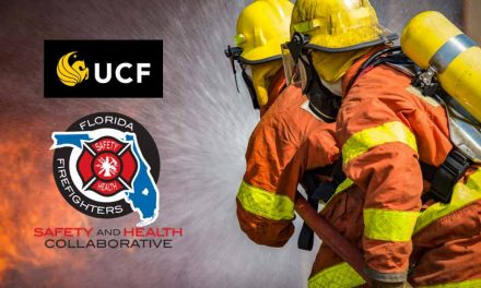 UCF RESTORES partners with statewide organization to help treat firefighters with PTSD
