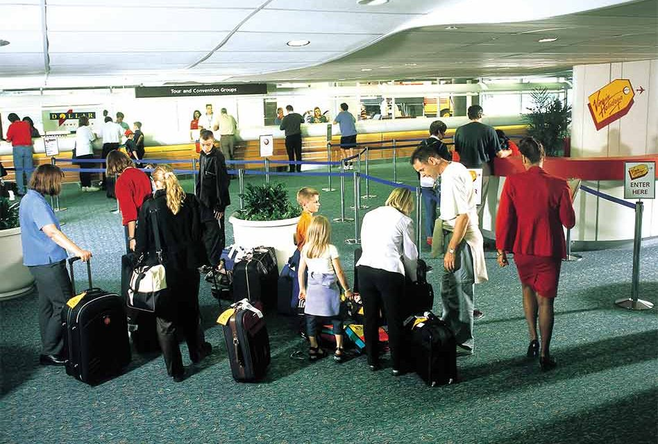 CDC Says Domestic Travel Is Safe For Fully Vaccinated People, Nonessential Trips Still Not Recommended