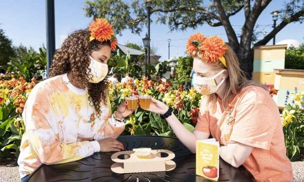 Masks to be required Indoors again at Walt Disney World beginning Friday