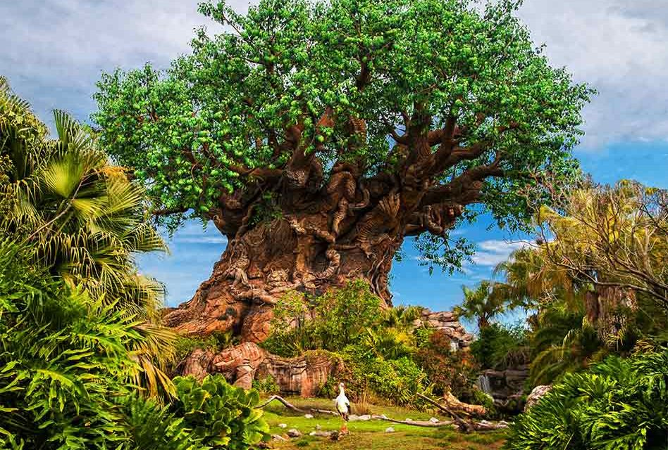 Disney's Animal Kingdom Theme Park to feature Earth Week Experiences April 18-24