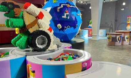 Legoland's new Planet Legoland experience to open Friday