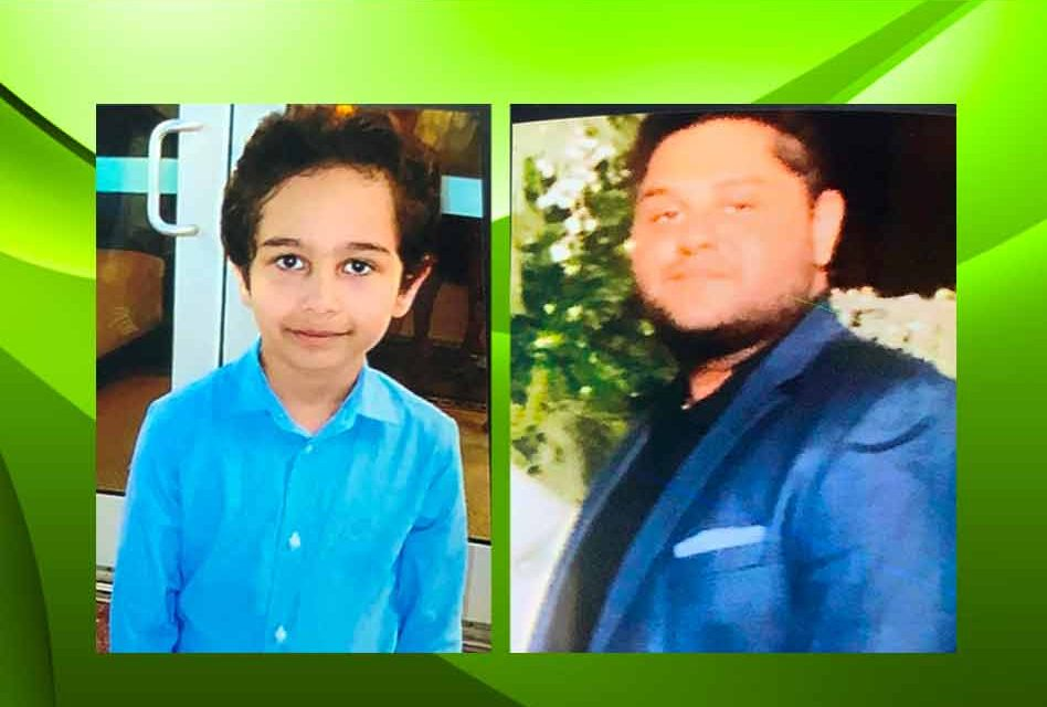Missing child alert issued for 6-year-old boy from Lee County