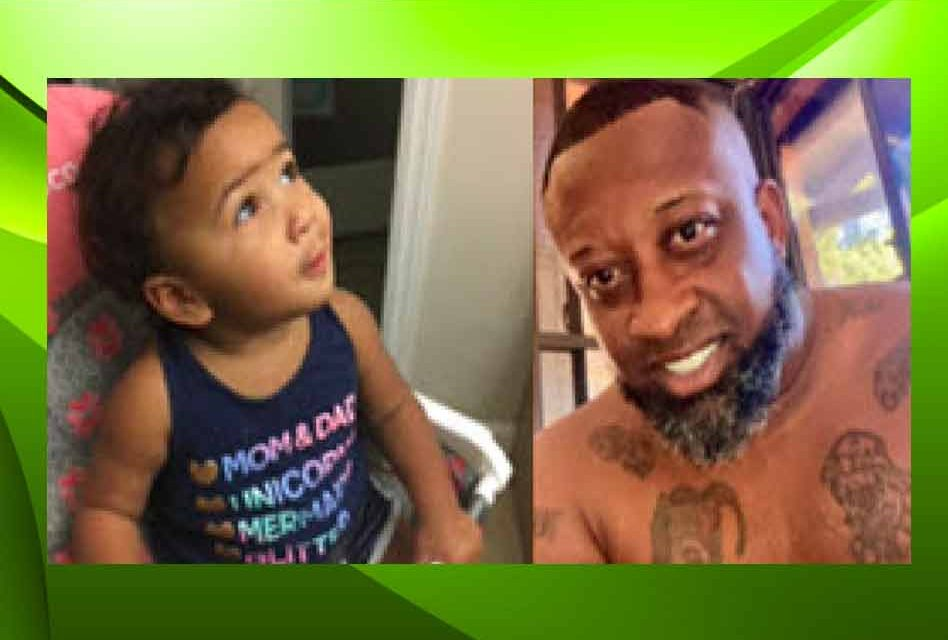 Missing Child Alert issued for a 1-year-old Florida girl Thursday morning