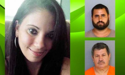 Angel Rivera, and his son Christopher Otera-Rivera found guilty of murdering St. Cloud mother Nicole Montalvo
