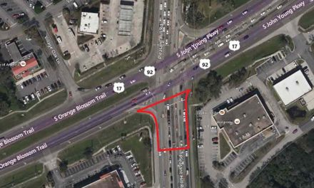 Osceola County Announces Road Resurfacing on Pleasant Hill Road/John Young Parkway Intersection