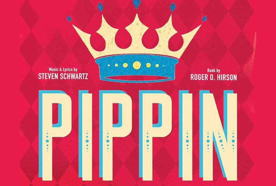 Osceola Arts in Kissimmee to present Pippin starting Friday night!