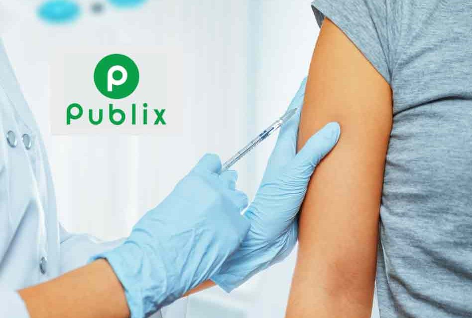 Publix Shifts All Florida Moderna COVID‑19 Vaccine Scheduling to Fridays