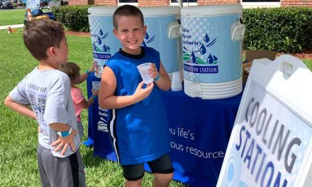 Toho Water Announces Move Toward More Sustainable Community Water Program on Earth Day 2021
