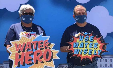 St. Cloud, Kissimmee, Toho Water Authority Team Up for Mayor's Water Challenge
