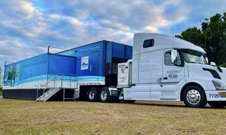 Toho Water to kick off Water Conservation Month with Mobile Learning Center at Kissimmee Lakefront Monday