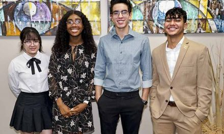 NeoCity Academy Students Pitch Osprey Project to Commission