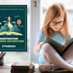 "Huntington Learning Center Launches Reading Adventure Program Themed ""Anywhere You Want to Go"""
