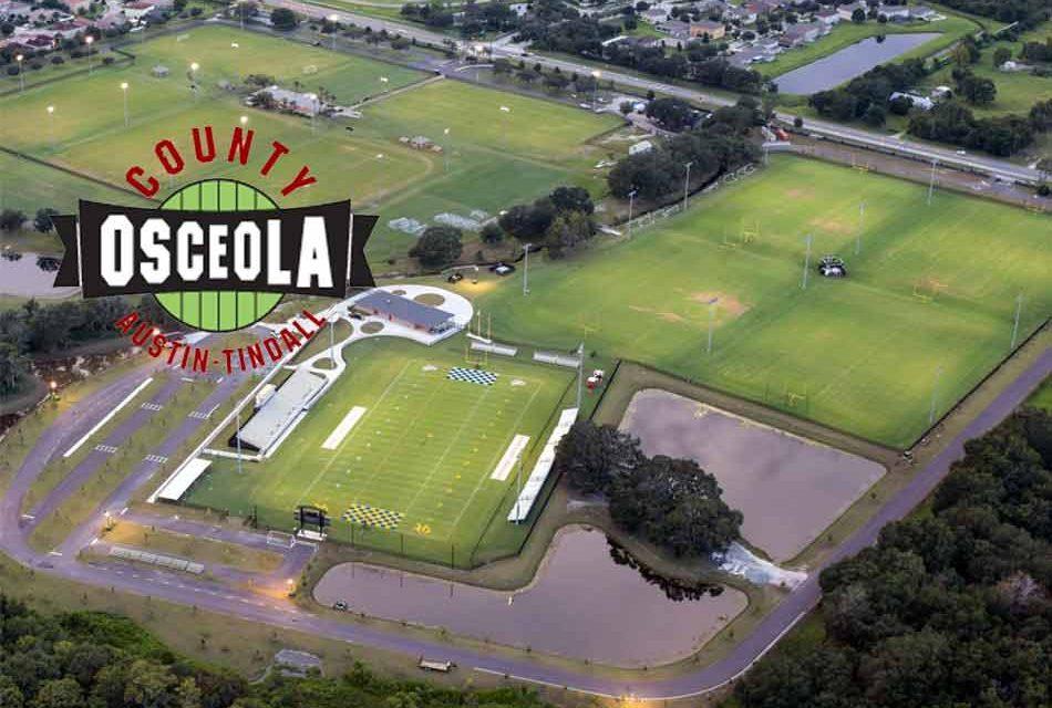 Austin-Tindall Sports Complex to Host FSU Football Clinic