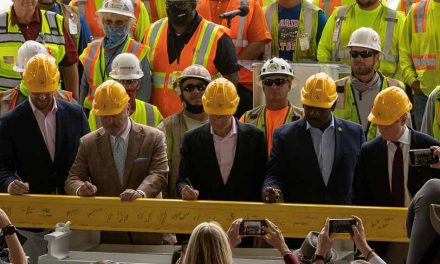 Brightline Trains Passes 50 Percent Completion Mark on Construction Between Miami to Orlando