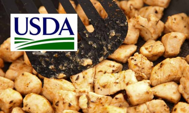 Health alert issued for 130,860 lbs. of frozen cooked, diced chicken possibly contaminated with Lysteria, delivered to food banks