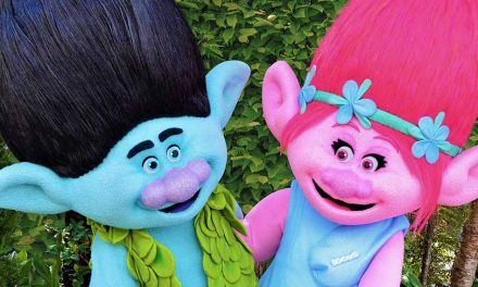 """Universal Orlando announces """"Dreamworks Destination,"""" an all new experience featuring characters from Dreamworks films"""