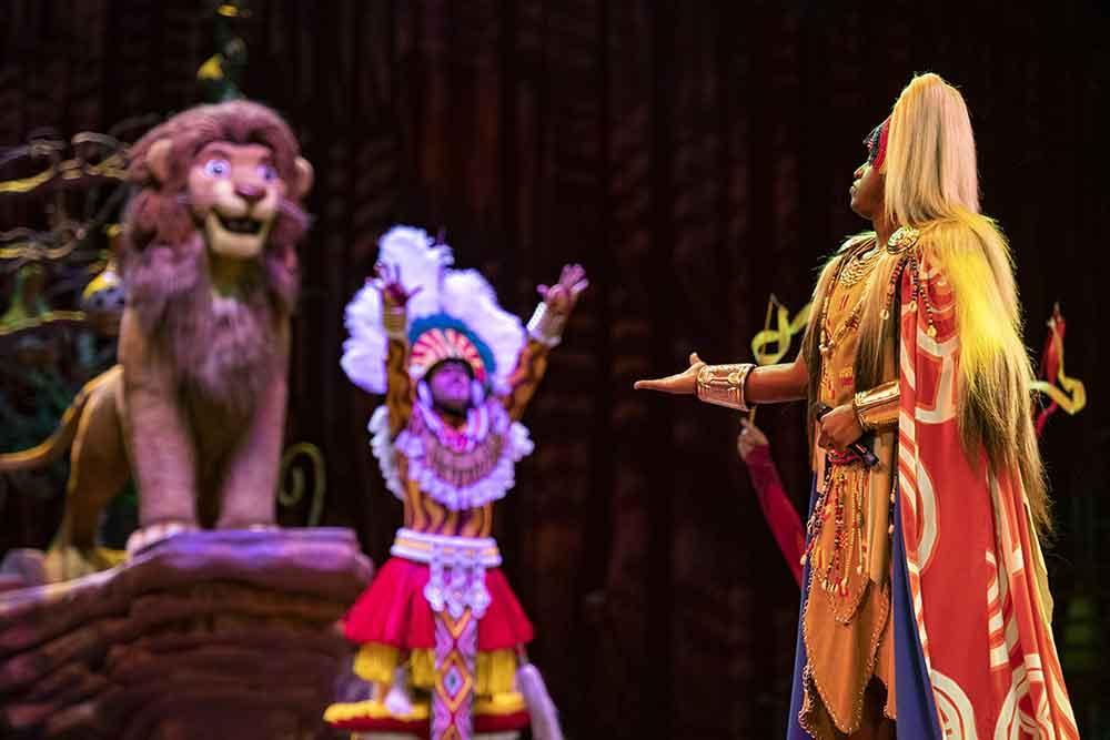 Disney Lion King