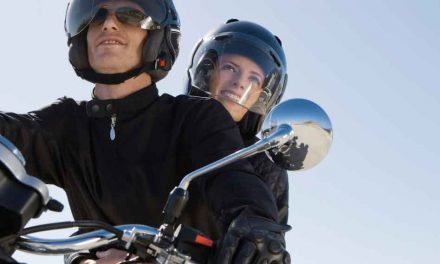 May is Motorcycle Safety Awareness Month, Let's Share the Road… Safely!