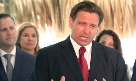 Florida Governor Ron DeSantis suspends all remaining local Covid-19 restrictions