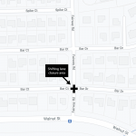 Lane closures at Fairway Rd. and Bar Ct./Dr. intersection in Poinciana will continue Monday, May 10 for sewer work