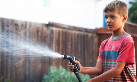 City of St. Cloud Announces Watering Restrictions