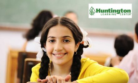 Huntington Back to School Free Webinar: How to Prepare the Kiddos for the New School Year