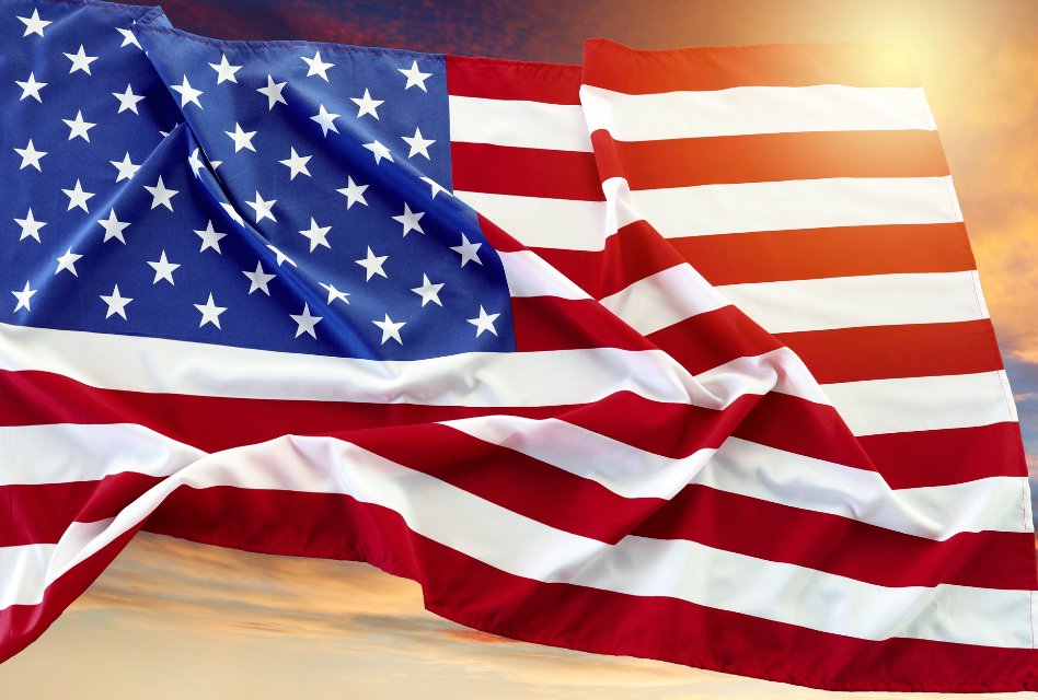Flag Day is June 14, a celebration of Old Glory – how it started and what it means