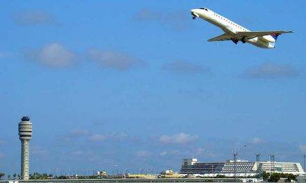 Orlando International Airport sees big start to summer air travel over Memorial Day Weekend