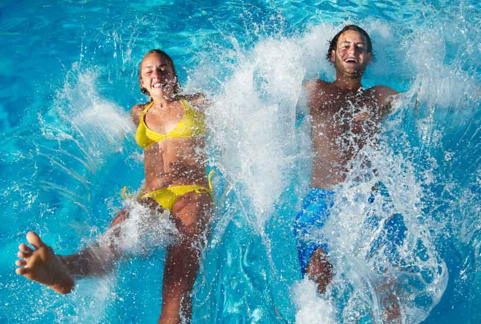 Orlando Health: Why Swimming Might Be the Best Form of Exercise There Is