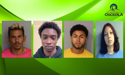 Four Kidnapping suspects posted video on social media showing them robbing, beating victim, deputies say